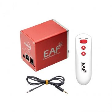 ZWO EAF - Electronic Automatic Focus motor with Temperature Sensor and Hand Control